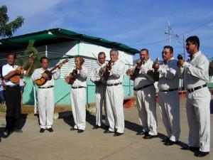 Los Golperos de El Tocuyo.